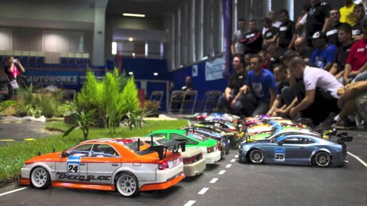 Rc Drift Cars Drifting Motorsport